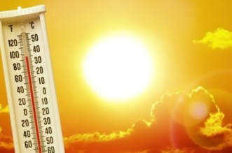 Météo: Temps assez chaud ce mardi au Maroc