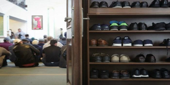 Casablanca: un drame a failli se produire dans une mosquée