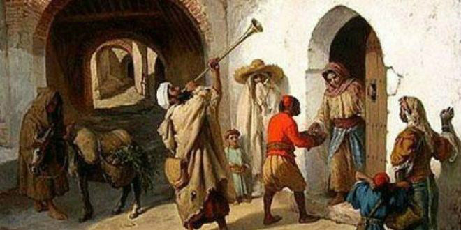 Ramadan: les métiers qui ont disparu au Maroc