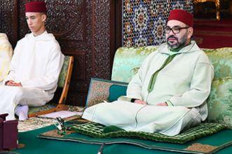 Le roi Mohammed VI présidera la 4ème causerie à Casablanca