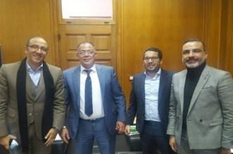 RSB: Fouzi Lekjaa démissionne de la présidence