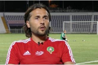 Maroc-Zambie: Bommel défend Fayçal Fajr (VIDÉO)