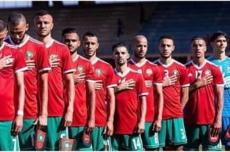 Elim. Mondial 2022: les Lions de l'Atlas connaissent leurs adversaires