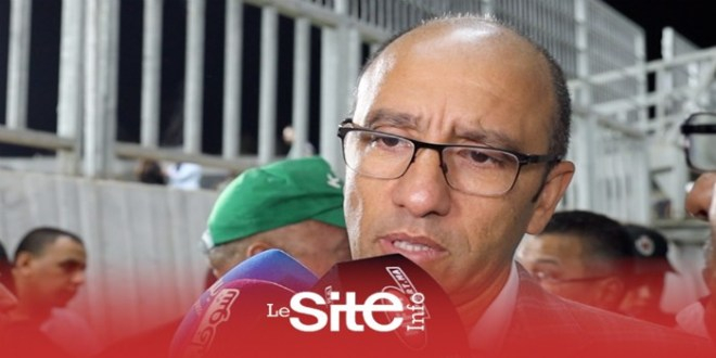 Raja: les promesses de Ziyat aux supporters (VIDEO)