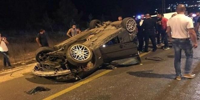 Grave accident dans les environs de Marrakech