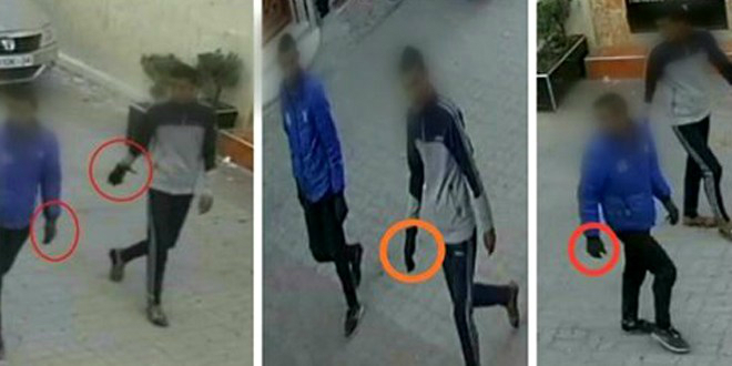 Agadir: deux voleurs arrêtés grâce à la vidéosurveillance