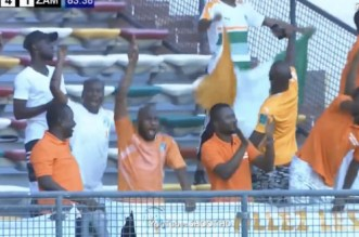 CAN 2019: la Cote d'Ivoire écrase la Zambie (VIDEO)