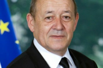 Jean-Yves Le Drian attendu jeudi à Rabat