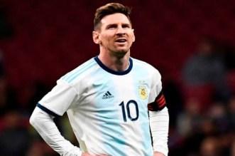 Lionel Messi flingue l'organisation de la Copa América