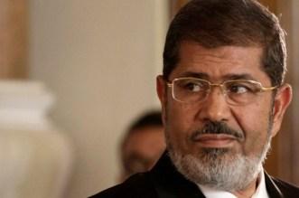 Egypte: l'ancien président Mohamed Morsi est mort