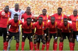 CAN 2019: l'Ouganda et le Zimbabwe dos à dos