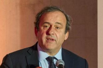 UEFA: Michel Platini placé en garde à vue