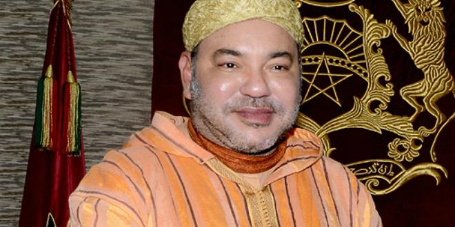 Le roi Mohammed VI a reçu un message du président émirati