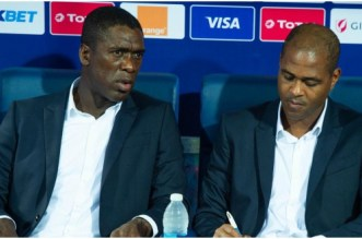 CAN 2019. le Cameroun vire Clarence Seedorf