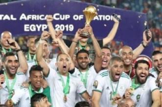 CAN 2019: voici les plus beaux buts selon la CAF (VIDEO)