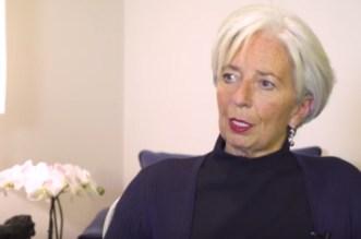 Officiel: Christine Lagarde nommée à la tête de la BCE