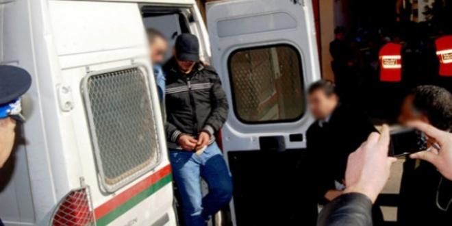 Casablanca: la police met la main sur le tueur présumé d'une femme