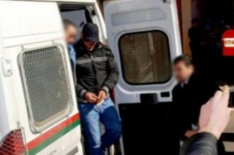 Bab Sebta: un MRE remis à la police judiciaire
