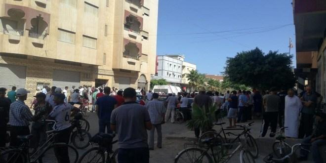 DGSN: des révélations sur le drame de Sidi Slimane