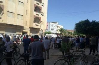 Sidi Slimane: une enseignante assassinée à son domicile