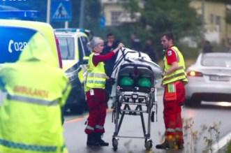 Drame en Norvège: un homme vole une ambulance et fait un carnage