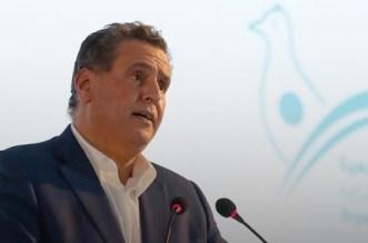 La jeunesse du RNI s'est mobilisée à Agadir