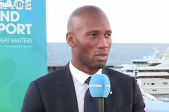 Didier Drogba lorgne ce poste