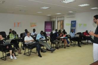 Impact Camp: inwi met l'innovation au service de l'inclusion financière