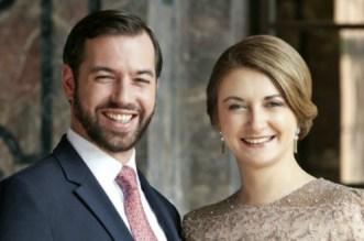 Le prince Guillaume et son épouse sont au Maroc