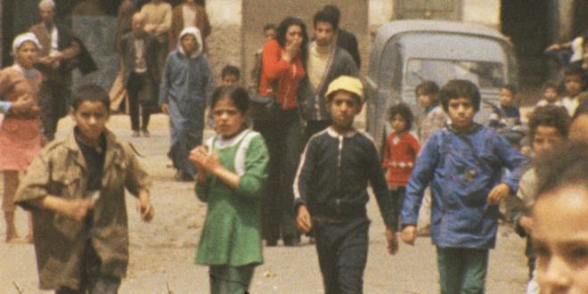 Le Cinéma, comme vous ne l'avez jamais vu à Marrakech
