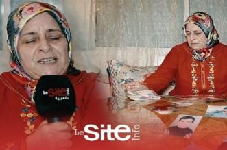 """Une mère anéantie réclame """"la vérité"""" sur la mort de son fils (VIDEO)"""