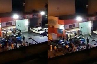 Violente dispute dans une station-service à Tanger: ce que l'on sait