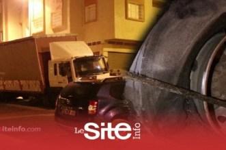 Course-poursuite avec la Douane dans les rues de Fès (VIDEO)