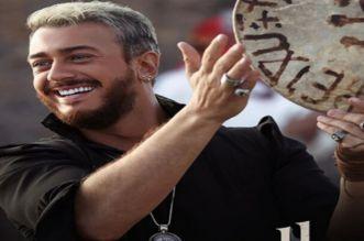 Saad Lamjarred en concert à Riyad: le prix hallucinant des places