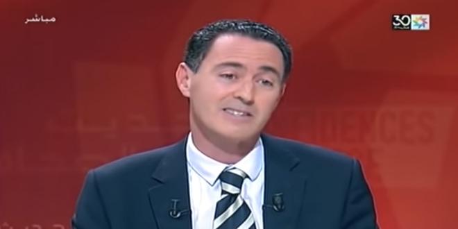 Omar Balafrej persiste et signe sur 2M (vidéo)