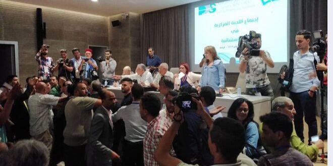 Accrochages au PPS: les fauteurs de troubles menacés de sanctions