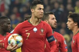 Ballons d'or: Ronaldo victime de vol ?