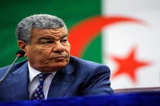 Amar Saâdani, l'ex-patron du FLN: «Le Sahara est Marocain et rien d'autre»