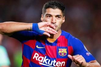 Messi, Griezmann, Suarez: revivez le show du trio magique (vidéo)
