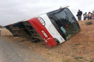 Maroc: des morts et des blessés dans un terrible accident