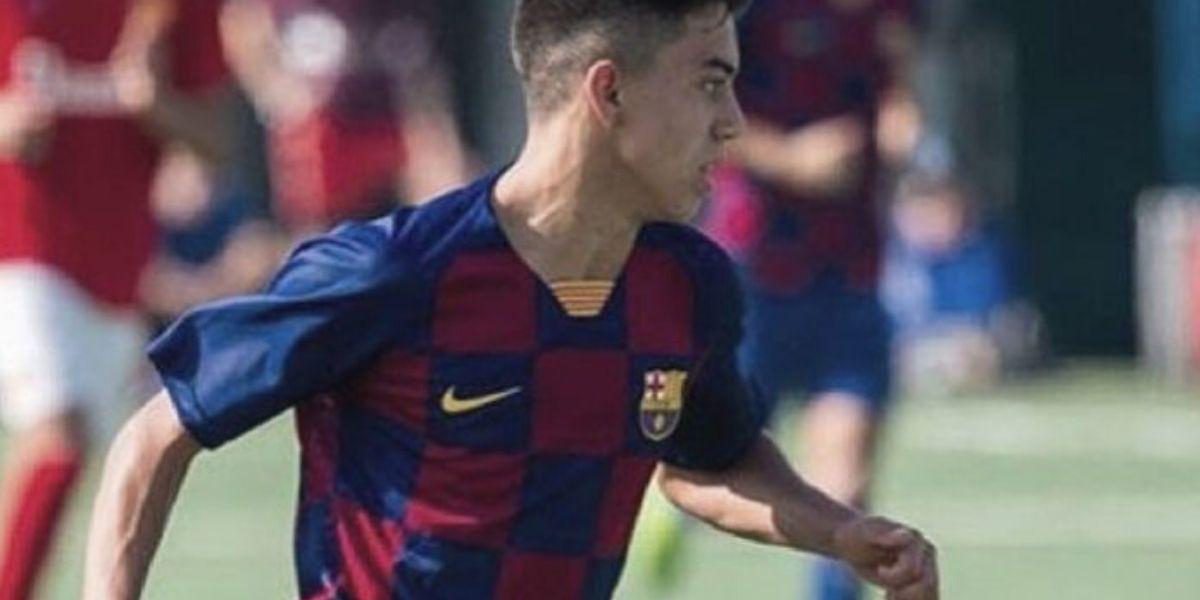 Le «nouveau Messi» serait Marocain ! (VIDEO)