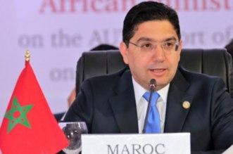 Africa Investment Forum: Bourita a représenté le roi Mohammed VI