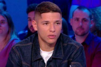 Lions de l'Atlas: Amine Harit parle de sa non-convocation (VIDEO)