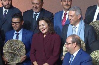 En vidéo: La cérémonie présidée par Lalla Hasnaa à Bouknadel