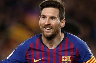 """Messi: voilà pourquoi j'ai voté """"Mané"""""""
