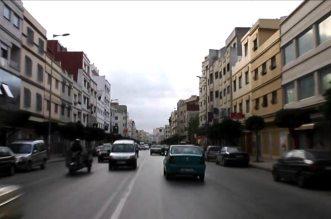 Tanger: un homme mortellement percuté par une voiture