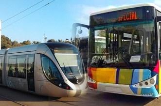 Transport: tout savoir sur la nouvelle offre lancée à Rabat