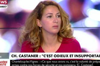Booba insulte Zineb El Rhazoui après ses propos provocateurs