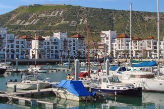 Le nombre de touristes qui ont visité Agadir en 2019