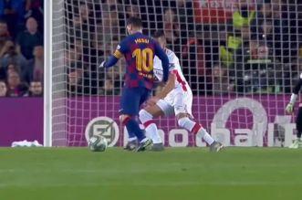 VIDEO. Le hat-trick de Messi contre Majorque